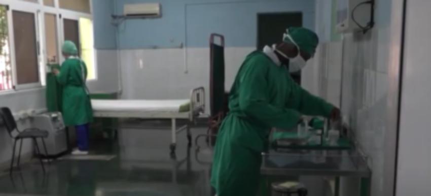 Afectadas las cirugías en el hospital de Las Tunas por falta de agua, denuncian
