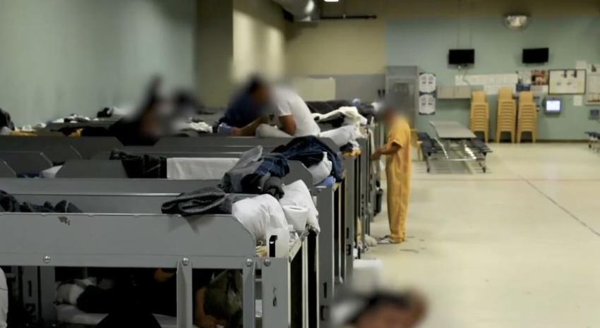 Ante la negativa de Cuba de aceptar deportados muchos cubanos se encuentran detenidos de manera indefinida en centros de ICE en Estados Unidos