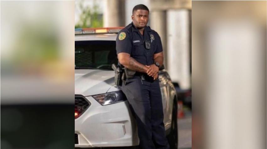 Oficial de la Policía de la ciudad de Miami muere de forma inesperada