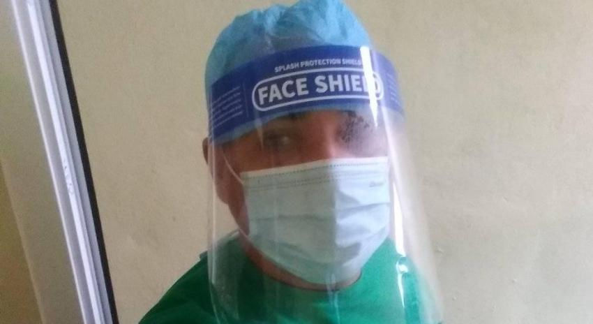 Psicólogo de Artemisa se define como anti-comunista: otro médico cubano que alza su voz