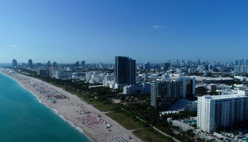 Cinco barrios de Miami Beach donde la renta es más cara