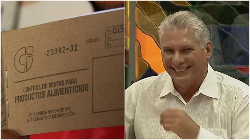 Gobierno de Cuba anuncia que eliminará la libreta de abastecimiento de manera gradual