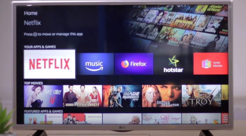 Netflix anuncia que subirá las tarifas de sus servicios de streaming