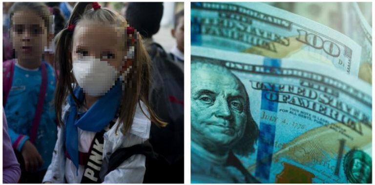 Niños cubanos lloran al ver las confituras a través de las vidrieras de las tiendas en dólares, la dura denuncia de un medio oficialista