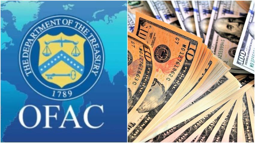 La OFAC multa con más de 5 millones de dólares a compañía neoyorquina que violó las sanciones impuestas a Cuba