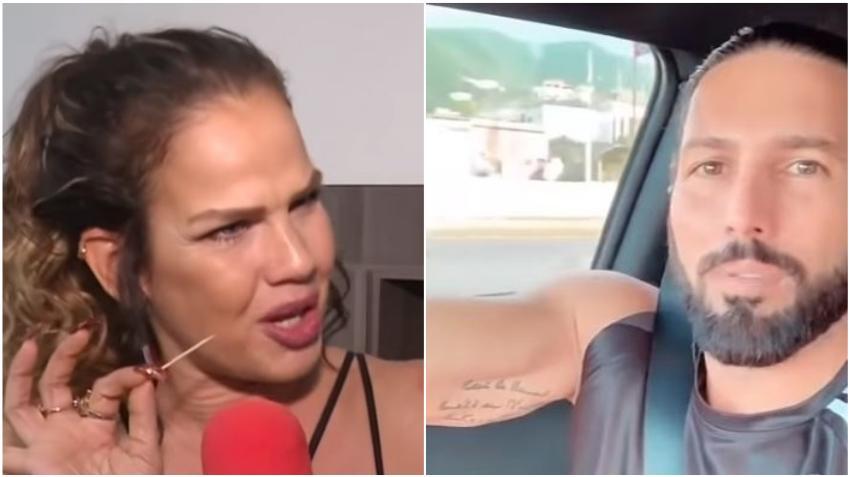 Actor mexicano arremete contra la cubana Niurka Marcos y la acusa de tirar brujería