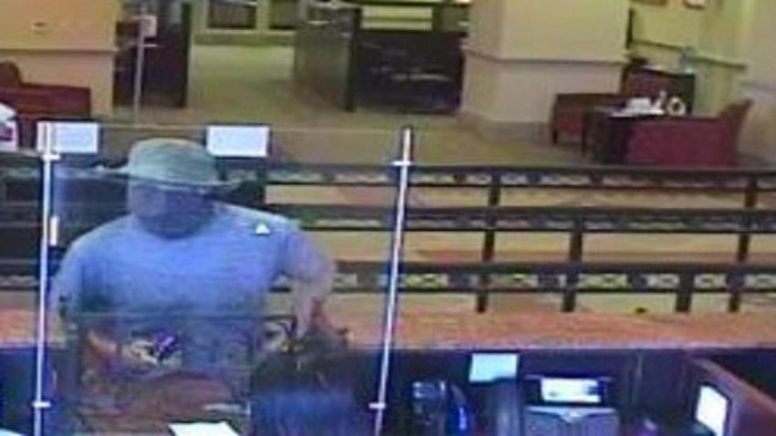 FBI busca a un hombre que robó en un banco de Coral Gables