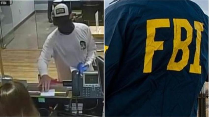 FBI identifica a abogado de Coral Gables como la persona que asaltó varios bancos en Miami Dade
