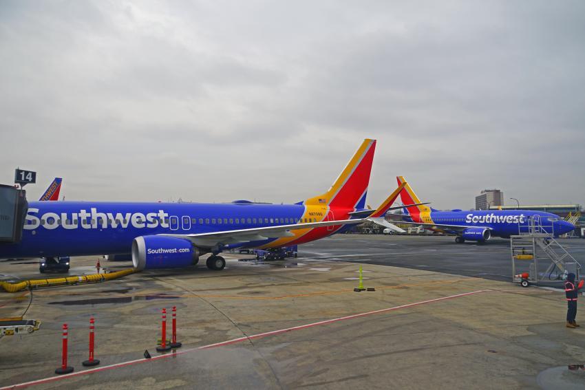 Aerolínea Southwest confirma su programación de vuelos a Cuba para marzo desde Estados Unidos