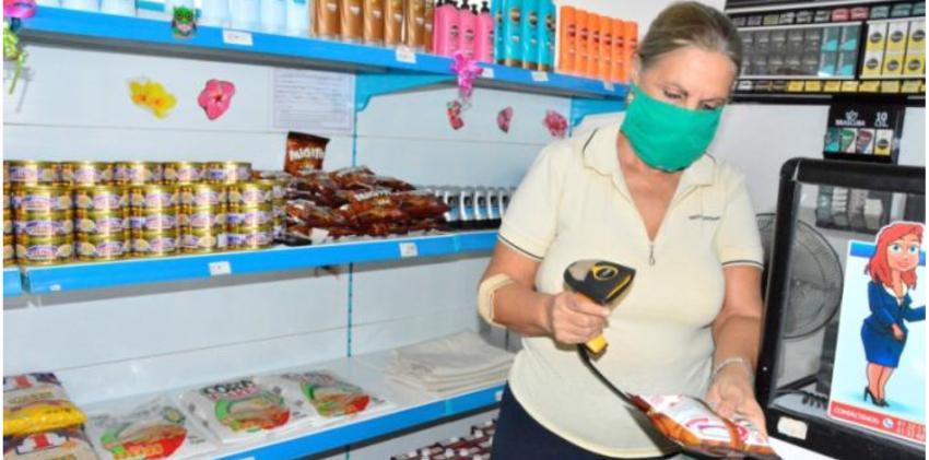 Cuba: Controlada la venta de alimentos y productos en CUC, a través de la libreta de racionamiento