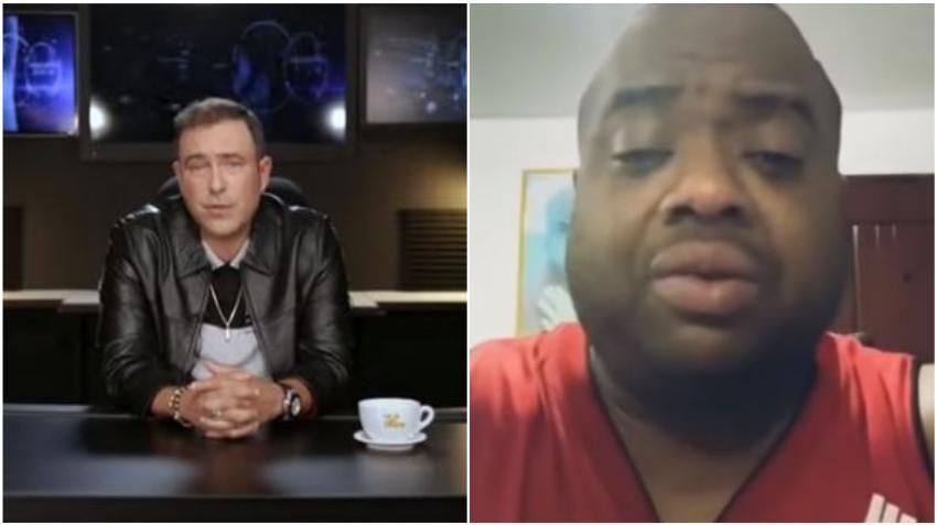 """Actor y productor cubano Tony Cortés asegura que el reguetonero Jorge Jr lo delató en Cuba con la seguridad del estado por ser de los """"Gusanos de Miami"""""""