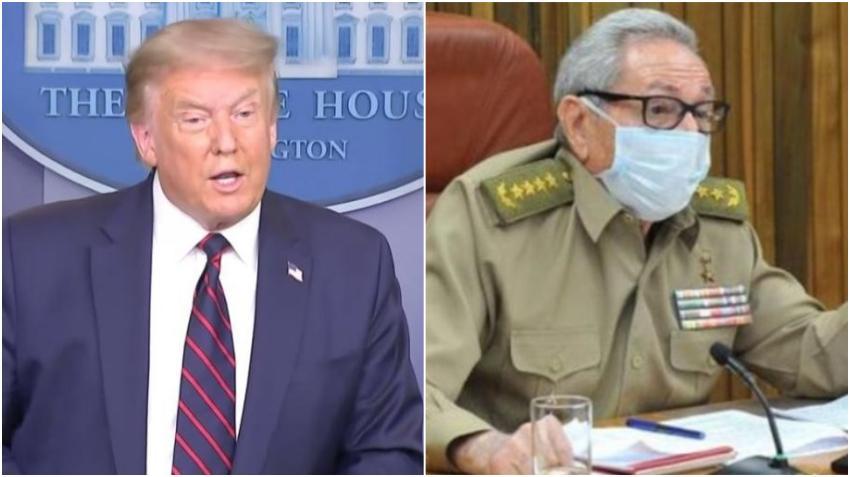 Administración de Donald Trump volverá a incluir a Cuba en la lista de países que patrocinan el terrorismo