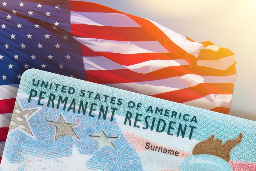 Estados Unidos comienza hoy a aceptar solicitudes para la Lotería Visas DV-2022