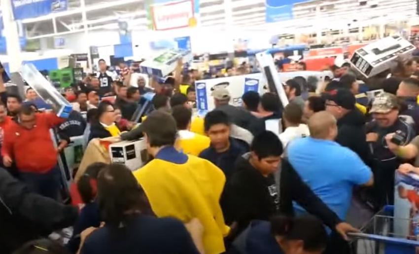 Walmart anuncia que tendrá ofertas de Black Friday casi todo el mes de noviembre para evitar las multitudes
