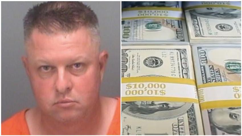 Hombre de Florida es acusado de estafar $1.9 millones en ayuda federal por el coronavirus