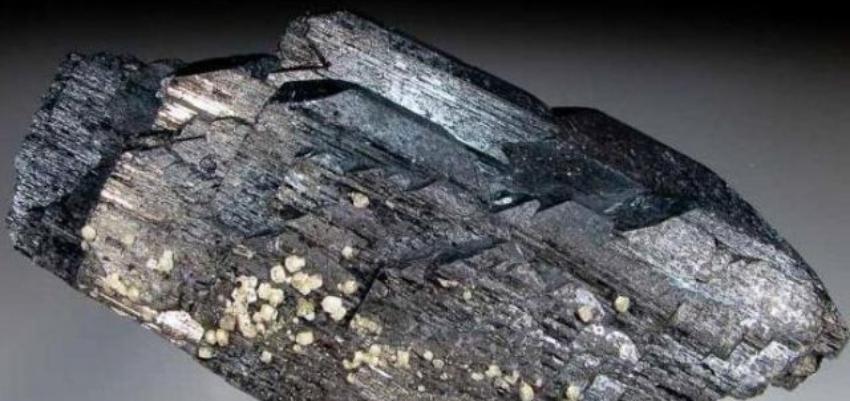 Hallazgo en la provincia de Villa Clara: Wolframio, un metal escaso en el planeta