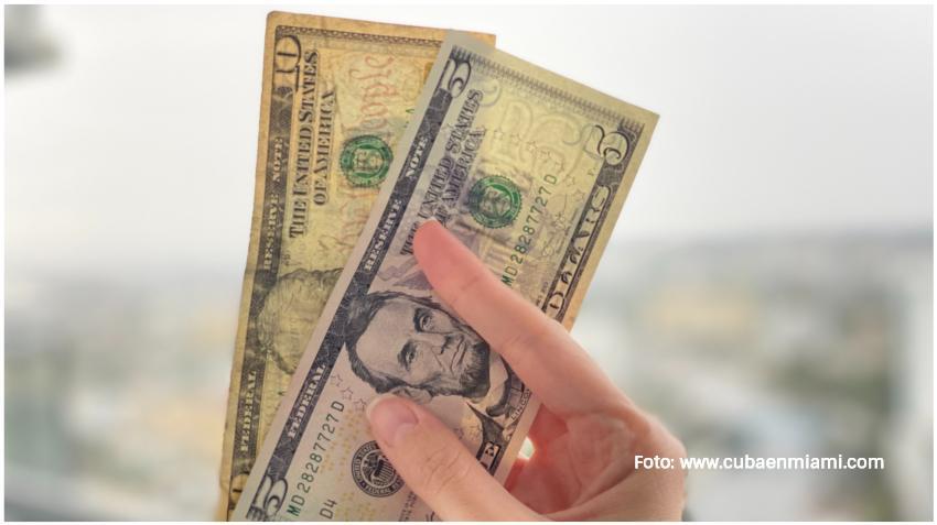Algunos cubanos en Miami expresan preocupación tras la aprobación del salario mínimo de $15 dólares la hora en Florida