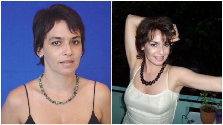 Actores y amigos lloran la muerte de la actriz cubana Broselianda Hernández cuyo cuerpo fue encontrado en Miami Beach