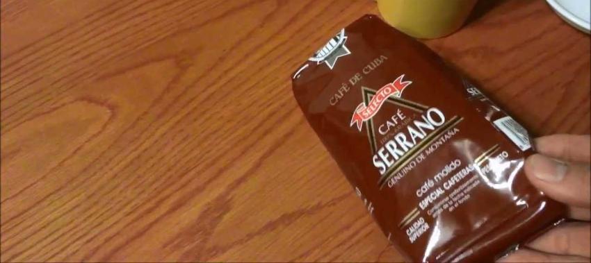 Cuba exportará café a China, pese a que los cubanos se quejan de la escasez de este producto en la Isla