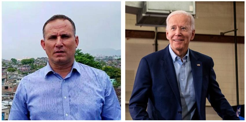 """Ferrer a Biden: """"Sus medidas no empoderarían al pueblo (cubano), solo alargarían nuestro sufrimiento"""""""