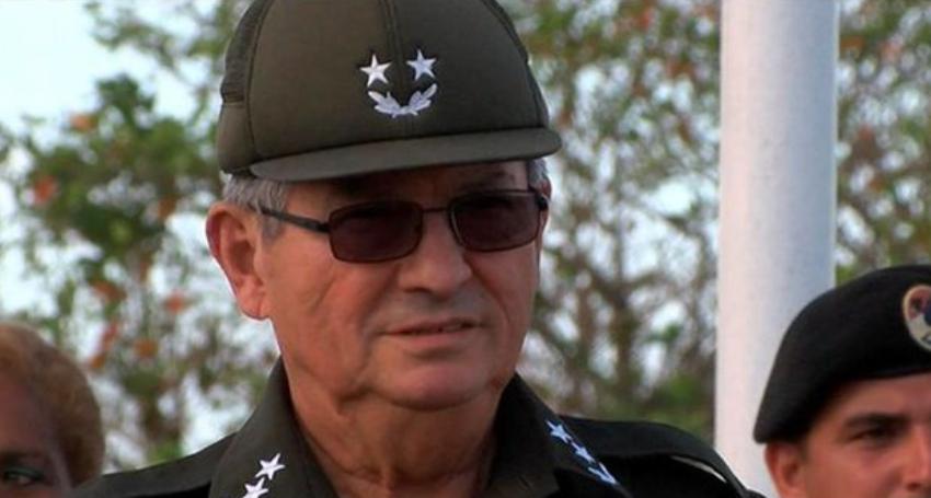 Periodista independiente lamenta que el ministro del Interior cubano muriera sin ser juzgado por un tribunal internacional