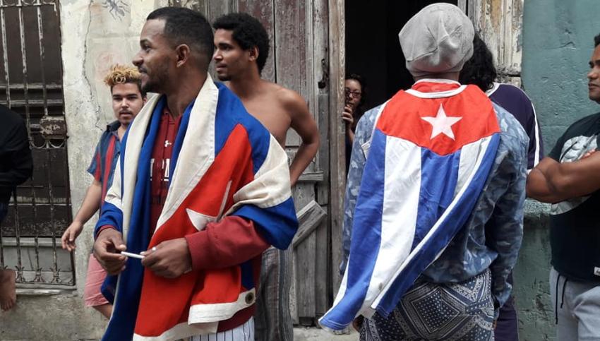 Piden acción urgente de la UE y de la ONU a favor de Denis Solís, y de los demás miembros del MSI reprimidos en Cuba