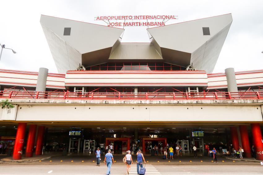 Listo para reanudar operaciones el Aeropuerto Internacional José Martí de La Habana