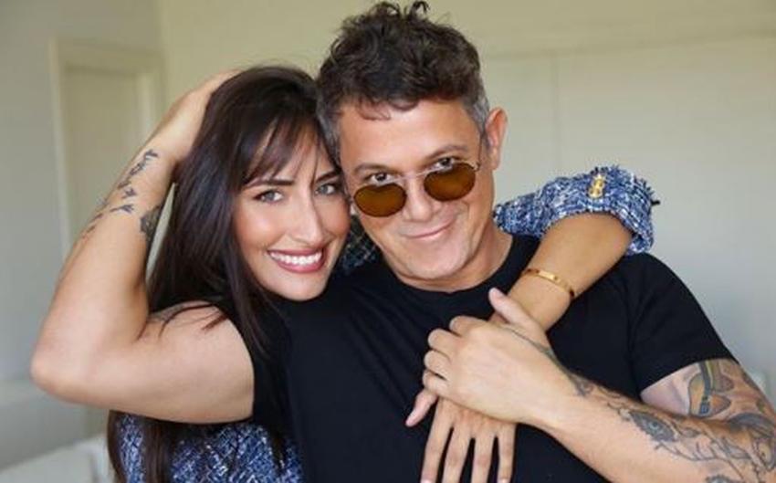 Alejandro Sanz cada vez más enamorado de la cubana Rachel Valdés