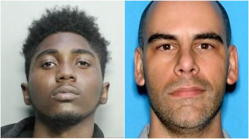 Luego de dos años del asesinato de bibliotecario de Miami Lakes la policía hace un arresto