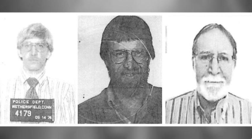 Violador y secuestrador de Connecticut es capturado en Florida luego de 44 años huyendo de la ley