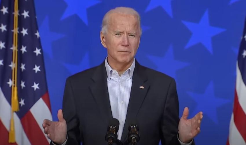 Colegios electorales eligen oficialmente a Joe Biden como próximo presidente de Estados Unidos