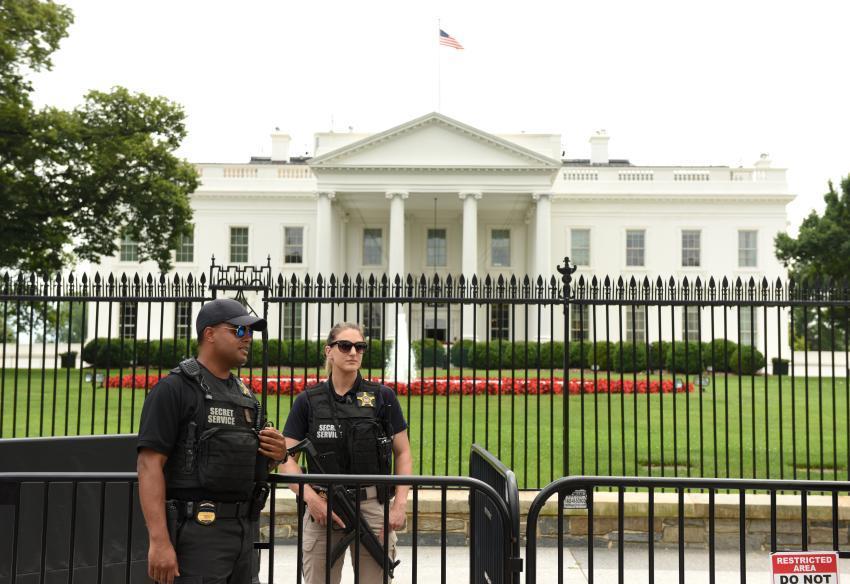 Campaña de Biden advierte a Trump que sería expulsado de la Casa Blanca si se niega a aceptar la derrota