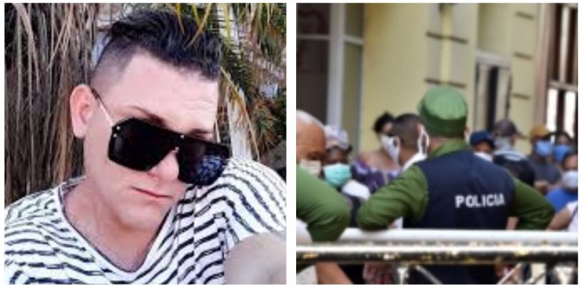 Condenado a cadena perpetua el cubano que mató a un policía en la unidad de Calabazar, La Habana