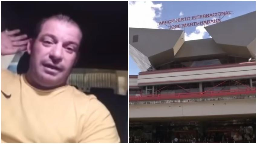 Cubano denuncia que la Aduana en Cuba le decomisó un medicamento que enviaba para su papá