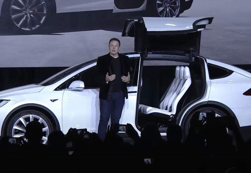 CEO de Tesla Elon Musk se convierte en el segundo hombre más rico del mundo