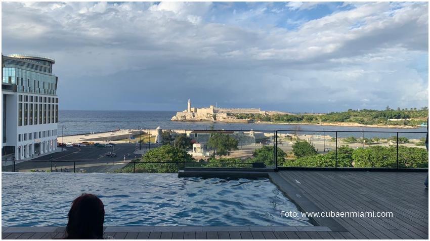 Hoteles de Iberostar reanudan sus operaciones en Cuba, promocionando la Isla como destino seguro pese a la pandemia