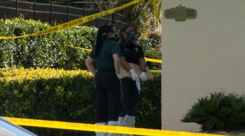 Mujer de Florida es acusada de matar a su esposo e hijo con necesidades especiales en aparente caso de asesinato-suicidio