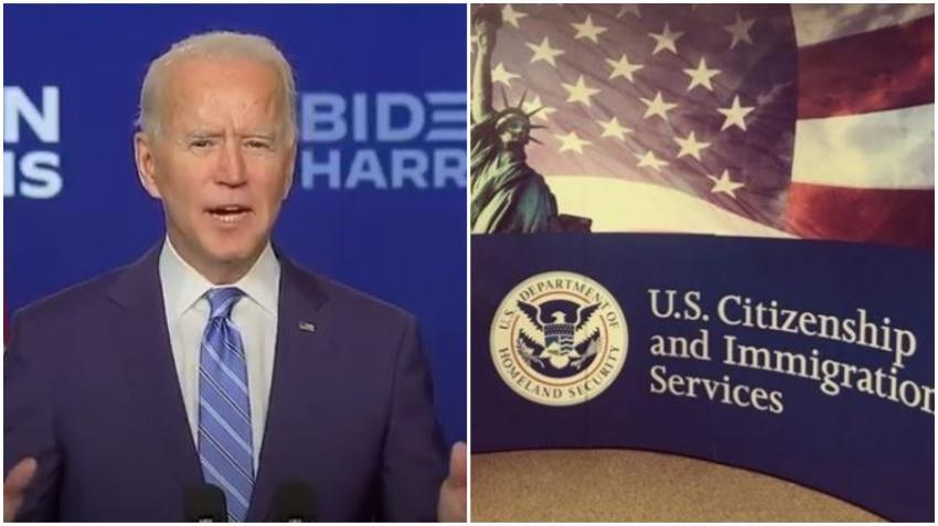 Abogada Claudia Canizares explica los cambios migratorios que podrían haber bajo una nueva administración de Joe Biden