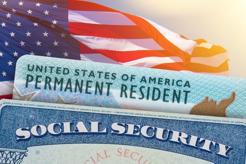 Desde hoy Estados Unidos dará los resultados de la Lotería de Visas DV-2022
