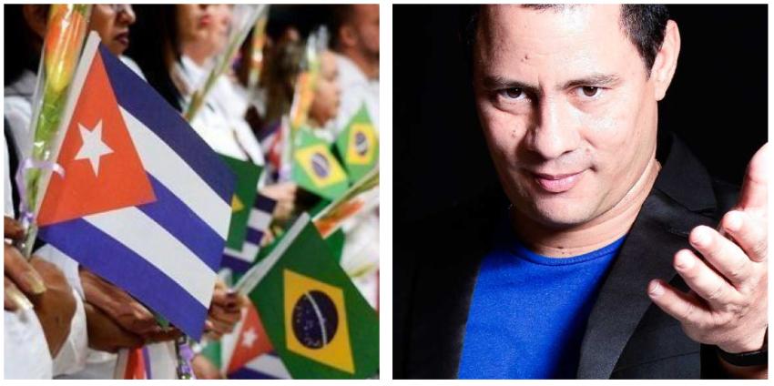 Médicos cubanos contestan a Israel Rojas, luego de que sugiriera que paguen su carrera para entrar a la Isla