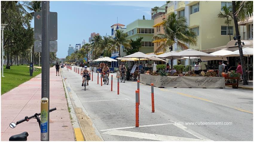 El turismo de Florida cae un 30% en el tercer trimestre