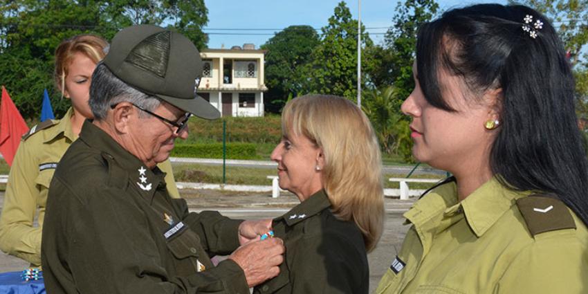 """Fallece el ministro del Interior de Cuba, Julio César Gandarilla, debido """"a una prolongada enfermedad"""""""