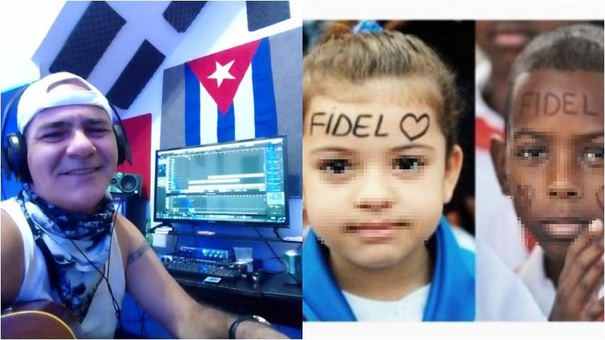 Padre cubano exige a la dictadura en Cuba que no use a su hijos en propaganda política