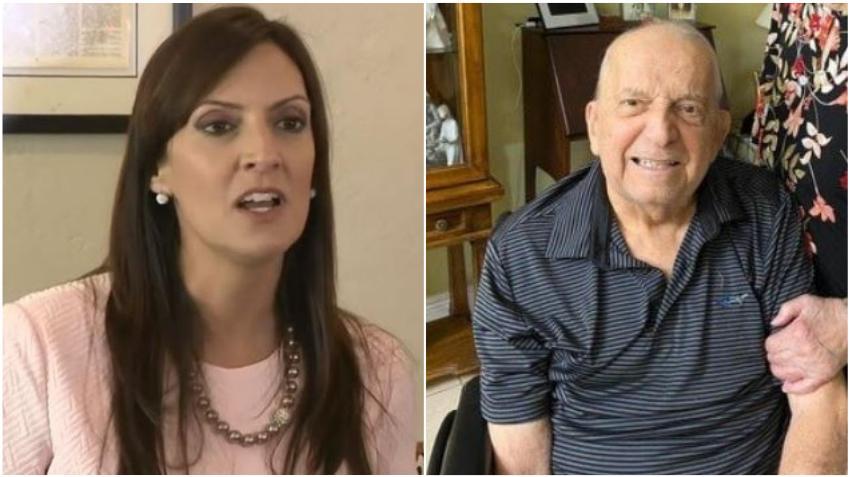 Exiliado cubano, padre de la vicegobernadora de Florida Jeanette Núñez, muere a los 84 años