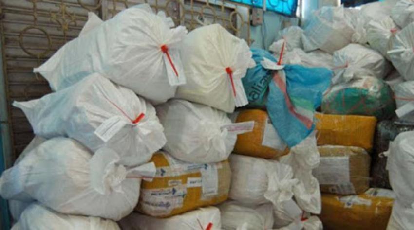 Correos de Cuba reanuda sus operaciones de entrega de paquetería internacional