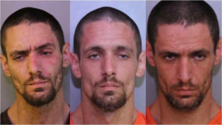 Violento delincuente de Florida, liberado de la cárcel en abril, mata a tiros a su novia