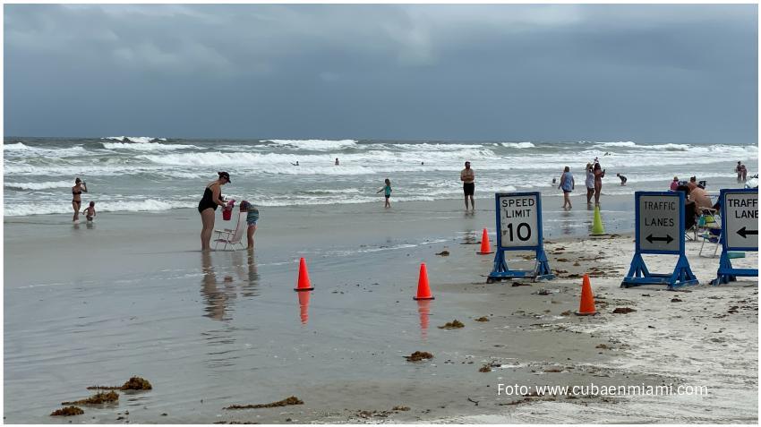 Un niño de 7 años de Florida murió ahogado mientras nadaba con su abuelo