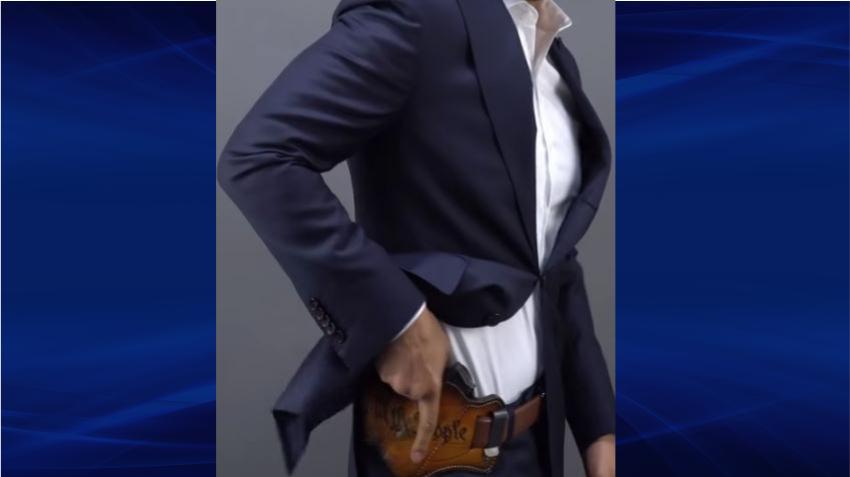 Agentes de bienes raíces comienzan a portar armas de fuegos, revela encuesta