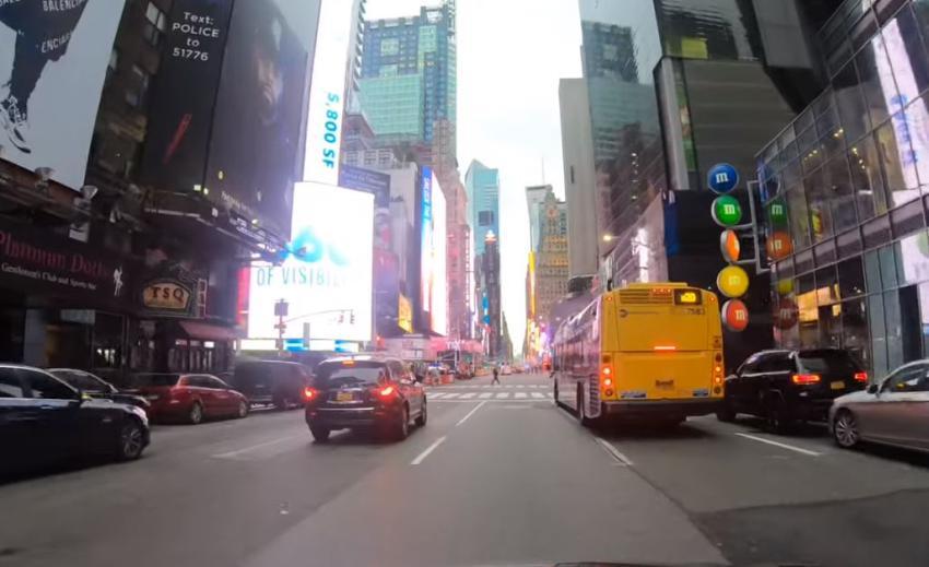 Nueva York quita la cuarentena obligatoria a los viajeros que den negativo tres días después de llegar al estado
