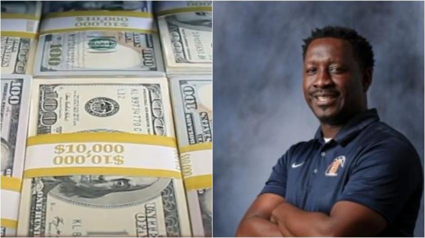 Entrenador de secundaria del sur de la Florida mintió para obtener casi $1 millón de dólares de ayuda federal por el coronavirus